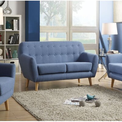 Gutman Loveseat
