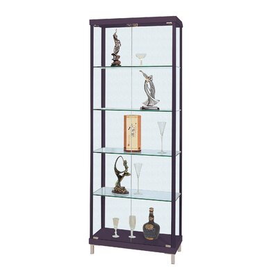Ruley Curio Cabinet