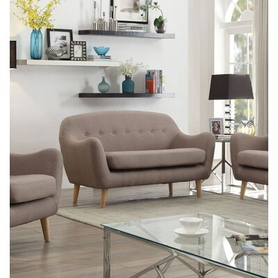 Lyles Loveseat