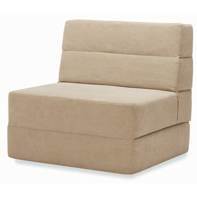 Hudson Futon Convertible Chair