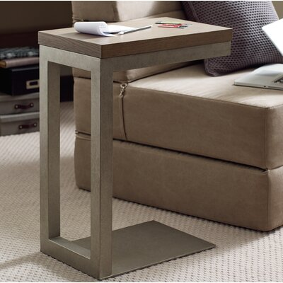 Hudson Loft End Table
