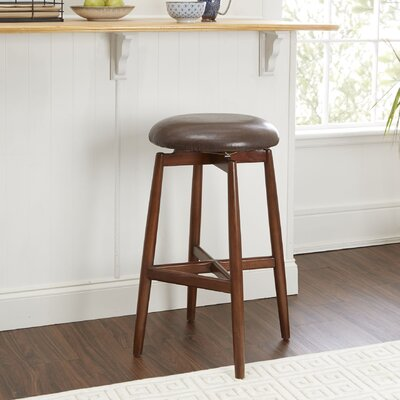 Castrejon Modern 29 Swivel Bar Stool