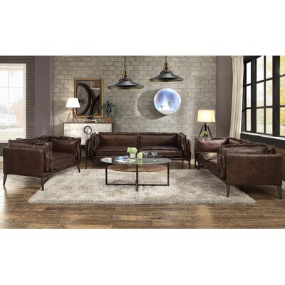 Diep Configurable Living Room Set