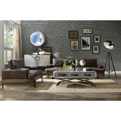Corsica Configurable Living Room Set