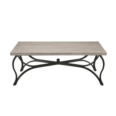 Alam 3 Piece Coffee Table Set
