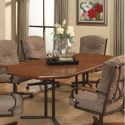 Kiesel Extendable Dining Table