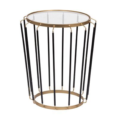 Grice End Table