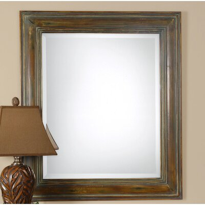 Rayl Accent Mirror