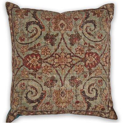 Stefania 100% Cotton Throw Pillow