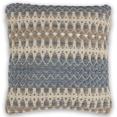 Crothers Wool Throw Pillow