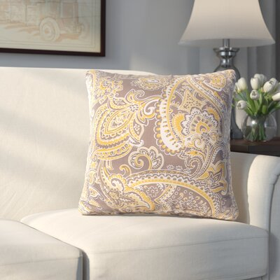 Hyndman Throw Pillow