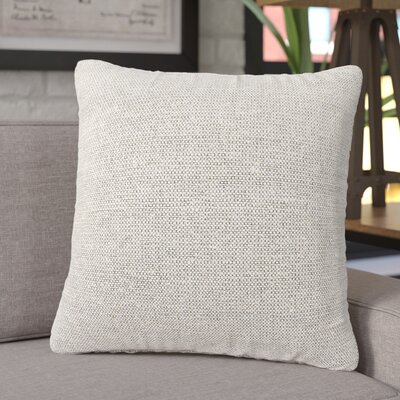 Salazar Throw Pillow Fill Material: Down/Feather