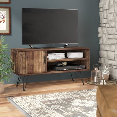 Barclee Media 48 TV Stand