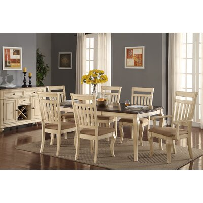 Quirion 7 Piece Dining Set