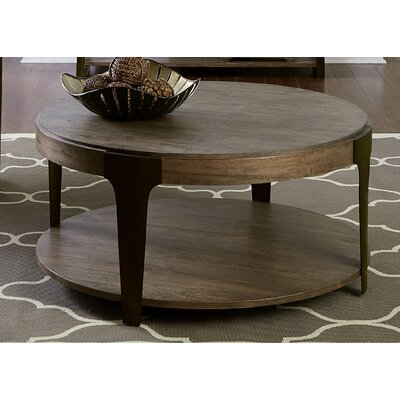 Wasinger Round Coffee Table