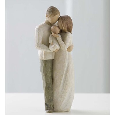 "Willow Tree ""Our Gift"" Figurine SC8545"