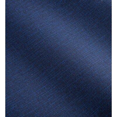 Shenandoah Outdoor Lumbar Pillow Color: Midnight Blue