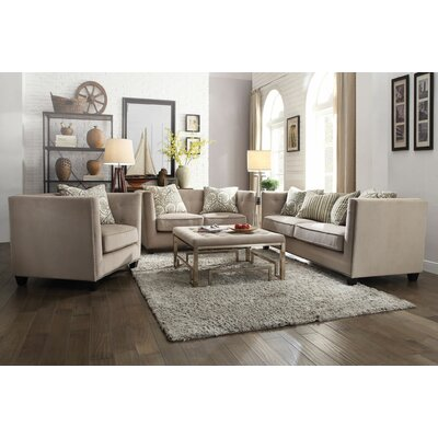 Dahlstrom Configurable Living Room Set