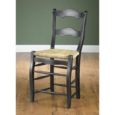 Gallman 29 Bar Stool Color: Black