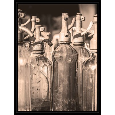 'Serving with Classic Style' Framed Photographic Art Print E86C372A82394CF4871AF4D8AABD275A