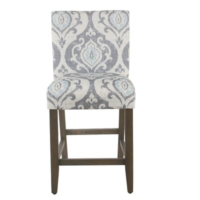 Fetters Parsons 25 Bar Stool