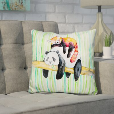Kemper Lullaby Throw Pillow