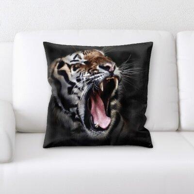 Animal Hollymead Print Throw Pillow 9004626EF64341EEACD3DD296E47CD4C