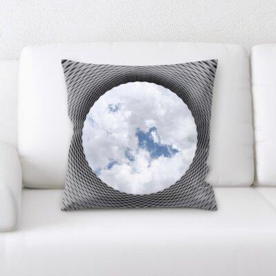 Gurley Sky Throw Pillow