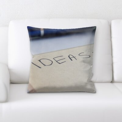 Wigginton Art and Craft Ideas Throw Pillow