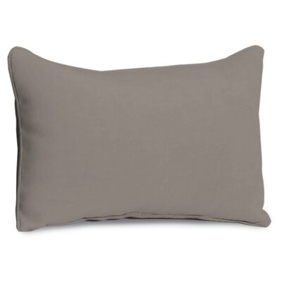 Beninga Lumbar Pillow Color : Stone
