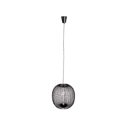 Rosier 1-Light Globe Pendant