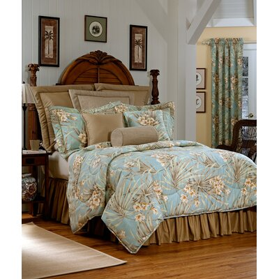Grantsboro Bed Skirt Size: California King
