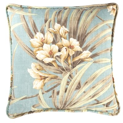 Grantsboro Cotton Throw Pillow