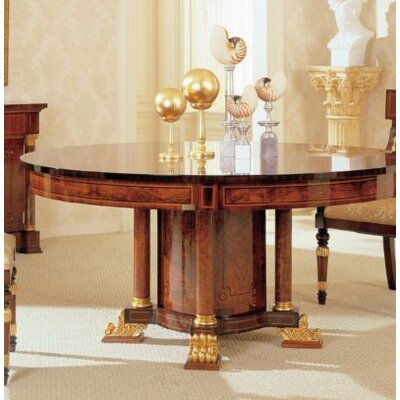 Priston Dining Table Size: 30 H x 54.4 W x 54.4 L