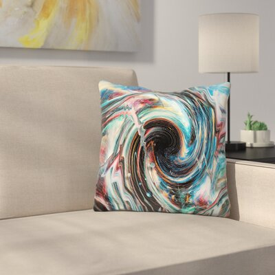 Pipe Dream Throw Pillow