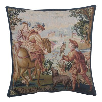 Rinaldi Cotton Pillow Cover