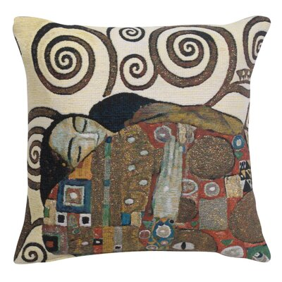 Petti Cotton Pillow Cover