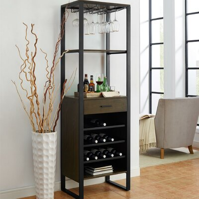 Deyoung Bar Cabinet