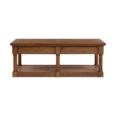 Georgetown Coffee Table with Storage
