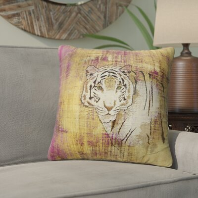 Egan Throw Pillow Size: 16 x 16