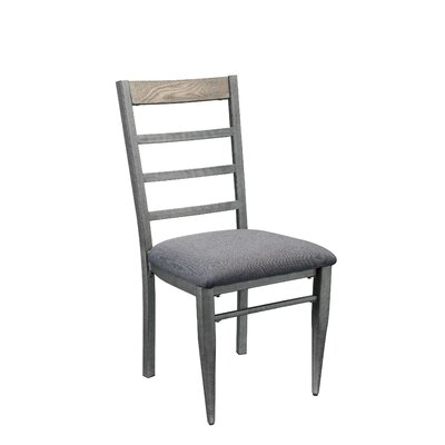 Ladner Side Upholstered Dining Chair