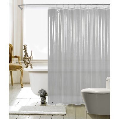 Marydel 8 Gauge PEVA Shower Curtain