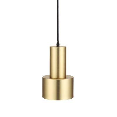 Scott 1-Light Mini Pendant