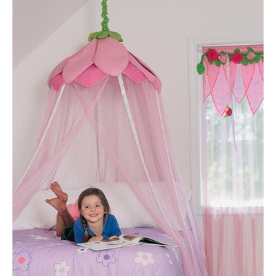 Secret Garden Hideaway Bed Canopy
