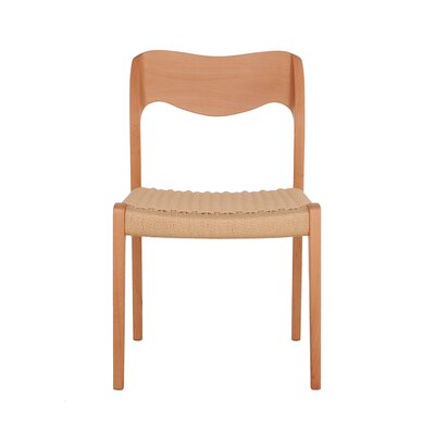 The Pobler Dining Chair