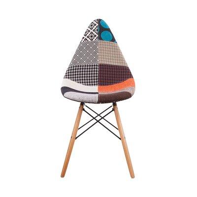 Cervantez Eiffel Upholstered Dining Chair