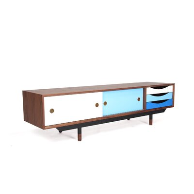 Crepeau 71 TV Stand