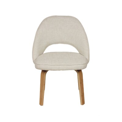 Crayton Upholstered Dining Chair
