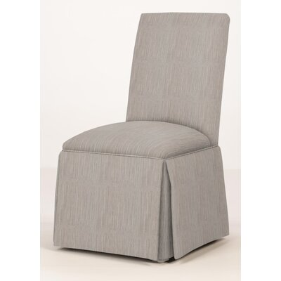 Walraven Upholstered Dining Chair Upholstery: Stone