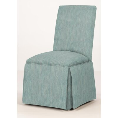 Walraven Upholstered Dining Chair Upholstery: Bahama
